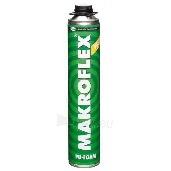 Sandarinimo putos MAKROFLEX PRO 1000/750ml Paveikslėlis 1 iš 1 310820036363