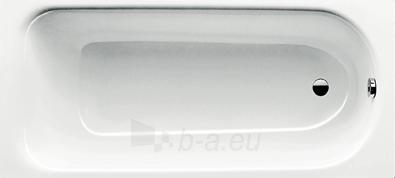 Saniform Plus vonia 150x70 cm, balta Paveikslėlis 1 iš 1 270716000913