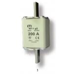 Saugiklis pramoninis peilinis, 125A, WT-1/gG, 500V, ETI 04113246 Paveikslėlis 1 iš 1 223841000135