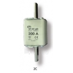 Saugiklis pramoninis peilinis, 40A, WT-2C/gG, 500V, ETI 04114223 Paveikslėlis 1 iš 1 223842000087