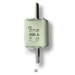 Saugiklis pramoninis peilinis, 50A, WT-2C/gG, 500V, ETI 04114225 Paveikslėlis 1 iš 1 223842000091