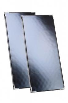 Saulės kolektoriaus VIESSMANN Paketas Vitosol 100-F 4,6m2 Paveikslėlis 1 iš 1 271802000042