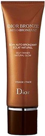 Sun krēms Dior Bronze Auto Bronzas Self Tanner Face Cosmetic 50ml Paveikslėlis 1 iš 1 250860000021