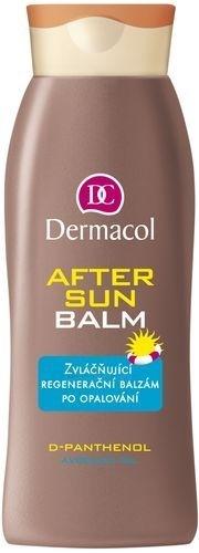 Saulės kremas Dermacol After Sun Balm Cosmetic 200ml Paveikslėlis 1 iš 1 250860000060
