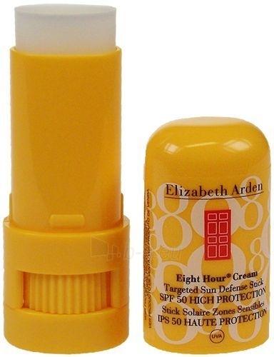 Saulės kremas Elizabeth Arden Eight Hour Sun Defense Stick SPF 50 Cosmetic 6,8g (testeris) Paveikslėlis 1 iš 1 250860000087