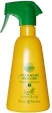 Saulės kremas Frais Monde Face And Body Sun Water SPF24 Cosmetic 300ml Paveikslėlis 1 iš 1 250860000242