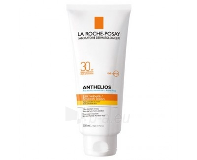 Sun Cream La Roche Posay SPF 30 ANTHELIA Smooth Lotion for face and body300ml Paveikslėlis 1 iš 1 250860000527