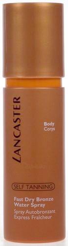 Saulės kremas Lancaster Fast Dry Bronze Water Spray Cosmetic 150ml Paveikslėlis 1 iš 1 250860000273