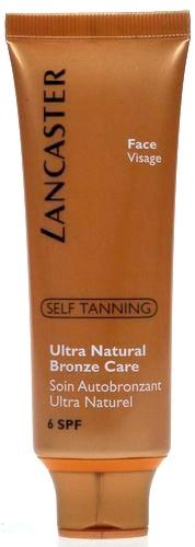 Saulės kremas Lancaster Ultra Natural Bronze Care SPF6 Cosmetic 50ml Paveikslėlis 1 iš 1 250860000115