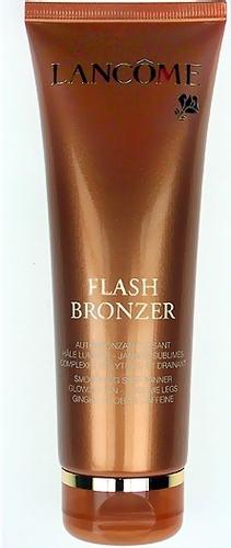 Sun Cream Lancome Flash Bronzer Self Tan Cosmetic 125ml Paveikslėlis 1 iš 1 250860000121