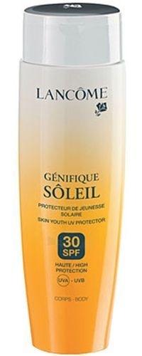 Saulės kremas Lancome Genifique Soleil Protector SPF30 Body Cosmetic 150ml Paveikslėlis 1 iš 1 250860000128