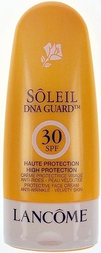 Saulės kremas Lancome Soleil Dna Guard Spf 30 Cosmetic 50ml Paveikslėlis 1 iš 1 250860000134