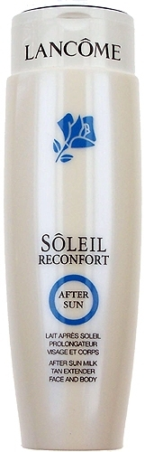 Sun Cream Lancome Soleil Reconfort Pēc Sun Milk  Cosmetic 150ml Paveikslėlis 1 iš 1 250860000137