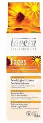 Sun cream Lavera Self-Tanning Moisturizing Cream Cosmetic 30ml Paveikslėlis 1 iš 1 250860000006