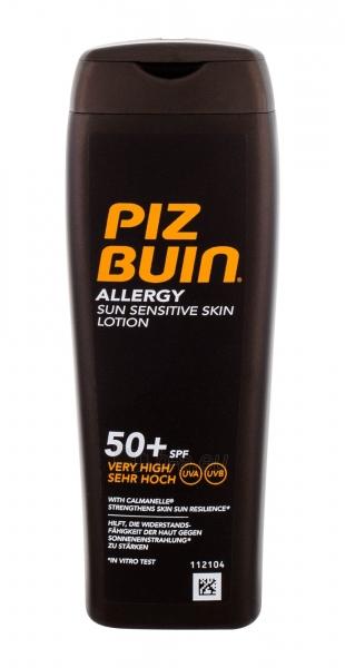 Saulės kremas Piz Buin Allergy Lotion SPF50 Cosmetic 200ml Paveikslėlis 1 iš 1 250860000639
