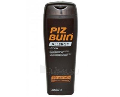 Sun cream Piz Buin Allergy Spray SPF50 Cosmetic  200ml  Paveikslėlis 1 iš 1 250860000384