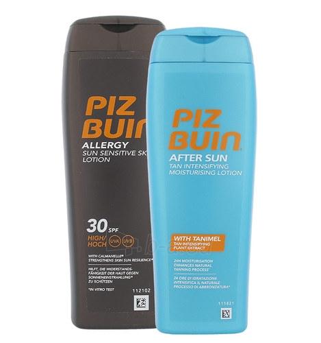 Saulės kremas Piz Buin Allergy Sun Sensitive Skin Lotion SPF30 Kit Cosmetic 400ml Paveikslėlis 1 iš 1 310820043053