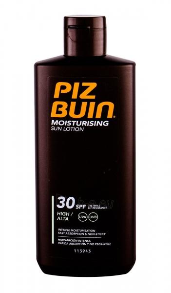 Saulės kremas Piz Buin Moisturising Sun Lotion SPF30 Cosmetic 200ml Paveikslėlis 1 iš 1 250860000580