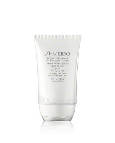 Saulės kremas Shiseido SPF 50+ ( After Sun Soothing Gel) 50 ml Paveikslėlis 1 iš 1 310820174000