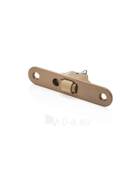 Saunos durys 7x21 SCAN bronze Paveikslėlis 3 iš 3 237930000428
