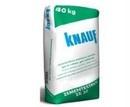 Knauf ZE 20 dry floor - mixture of cement and aggregates, 25kg Paveikslėlis 1 iš 1 236750000097