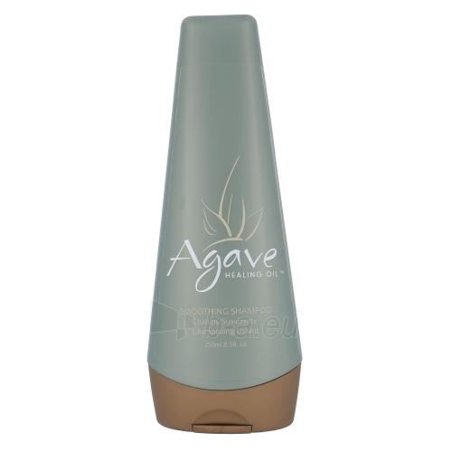 Sausas šampūnas plaukams Bio Ionic Agave Smoothing Shampoo Cosmetic 250ml Paveikslėlis 1 iš 1 310820041570