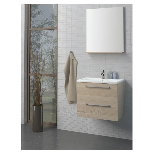 Scandic mirror cabinet 80cm Paveikslėlis 1 iš 5 30057400020