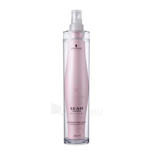 Schwarzkopf Seah Blossom Brilliance Finishing Shine Spray Cosmetic 200ml Paveikslėlis 1 iš 1 250832500312