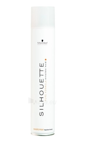 Schwarzkopf Silhouette Flexible Hold Hairspray Cosmetic 300ml Paveikslėlis 1 iš 1 250832500313