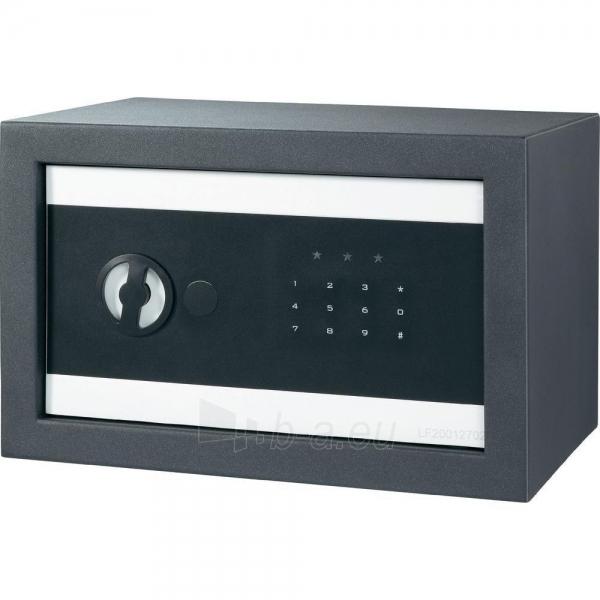 Seifas Conrad Electronic Safe 20 Paveikslėlis 1 iš 2 30054500155