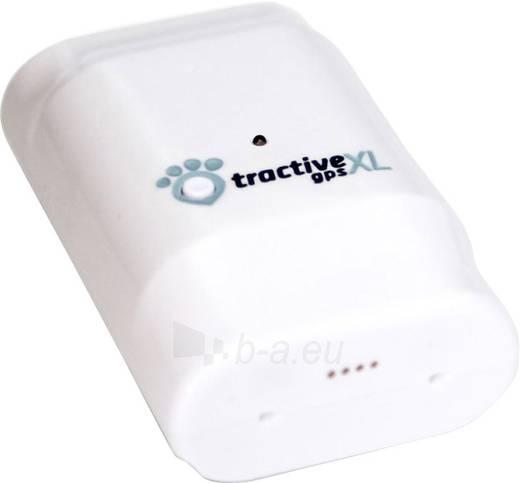 Sekiklis Tractive GPS TRAXL1 XL Paveikslėlis 2 iš 3 310820205142