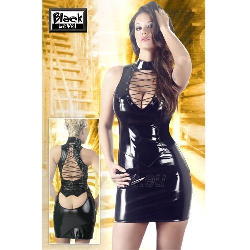 Seksuali suknelė Džiunglių valdovė M Paveikslėlis 1 iš 2 310820030582