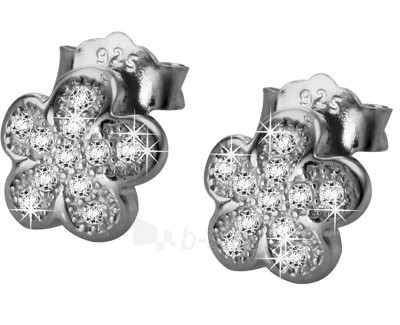 Selilya Silver earrings SEJ28 Paveikslėlis 1 iš 1 310820026767