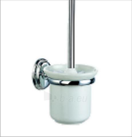 Šepetys tualetui 6020 Paveikslėlis 1 iš 2 270750000205