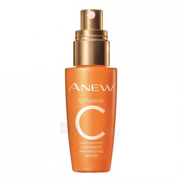 Serumas Avon Vitamin C Brightening Serum (Radiance Maxi mising Serum) 30 ml Paveikslėlis 1 iš 1 310820206230