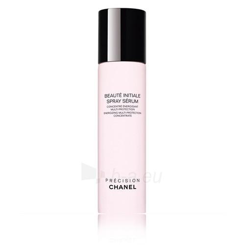 Serumas Chanel Beaute Initiale Spray Serum Cosmetic 50ml (pažeista pakuotė) Paveikslėlis 1 iš 1 250840500484