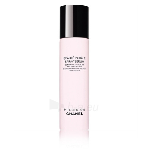 Serums Chanel Beaute Initiale Spray Serum Cosmetic 50ml Paveikslėlis 1 iš 1 250840500516