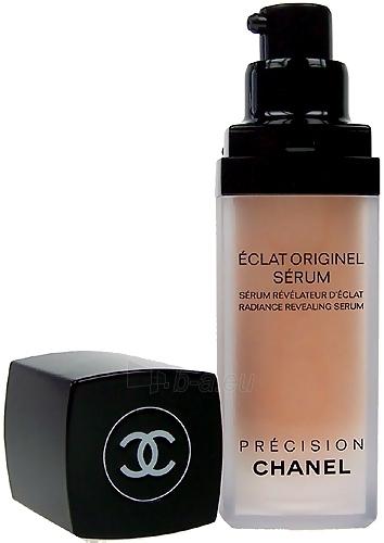 Serum Chanel Eclat Originel Precision Radiance Revealing Serum Cosmetic 30ml Paveikslėlis 1 iš 1 250840500038