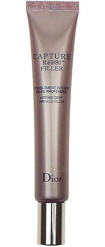 Serum Christian Dior Capture R60/80 Filler Intense Deep Wrinkle Filler Cosmetic 20ml Paveikslėlis 1 iš 1 250840500041