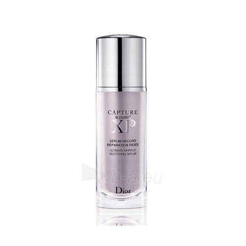 Serumas Christian Dior Capture R60-80 XP Correction Serum Cosmetic 30ml (testeris) Paveikslėlis 1 iš 1 250840500487