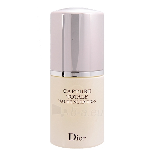 Serums Christian Dior Capture Totale Haute Nutrition Oil Cosmetic 15ml Paveikslėlis 1 iš 1 250840500278
