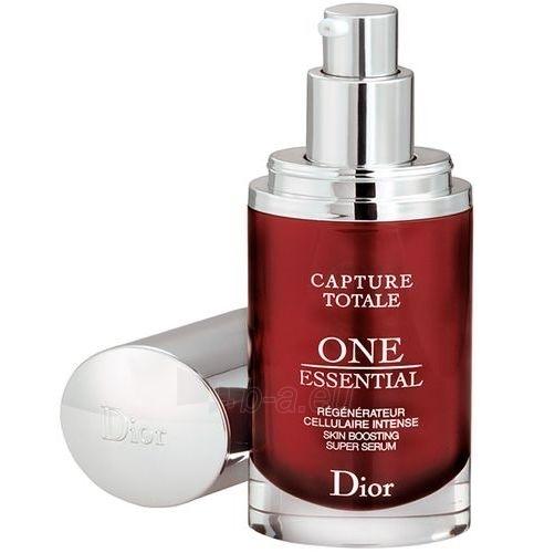 Serums Christian Dior Capture Totale One Essential Serum Cosmetic 50ml Paveikslėlis 1 iš 1 250840500345