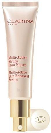 Serums Clarins Multi Active Day Serum Cosmetic 30ml Paveikslėlis 1 iš 1 250840500057