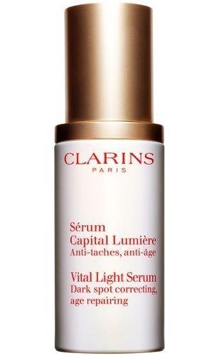 Serumas Clarins Vital Light Serum Cosmetic 30ml Paveikslėlis 1 iš 1 250840500284