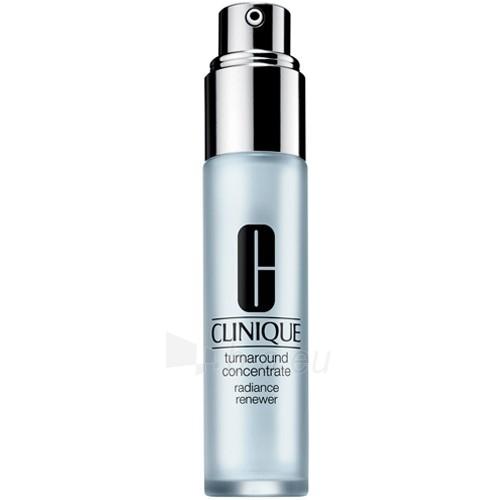 serum Clinique Turnaround Concentrate Radiance Renewer Cosmetic 50ml (tester) Paveikslėlis 1 iš 1 250840500462