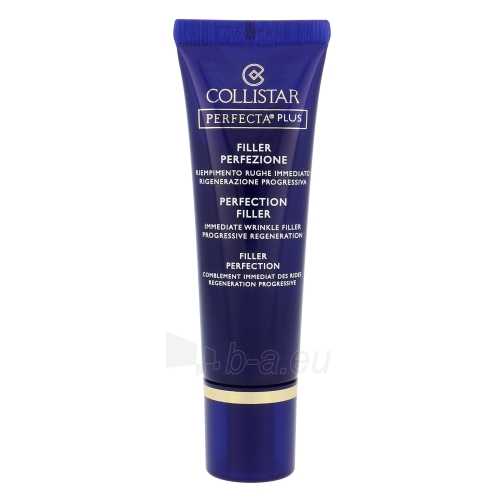 Serumas Collistar Perfecta Plus Perfection Filler Cosmetic 20ml Paveikslėlis 1 iš 1 250840500841