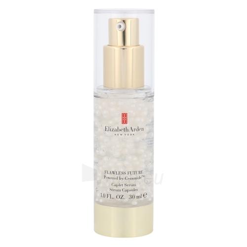 Serum Elizabeth Arden Flawless Future Caplet Serum Cosmetic 30ml Paveikslėlis 1 iš 1 250840500989