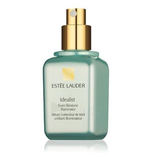 Serumas Esteé Lauder Idealist Even Skintone Illuminator Cosmetic 50ml (testeris) Paveikslėlis 1 iš 1 250840500428