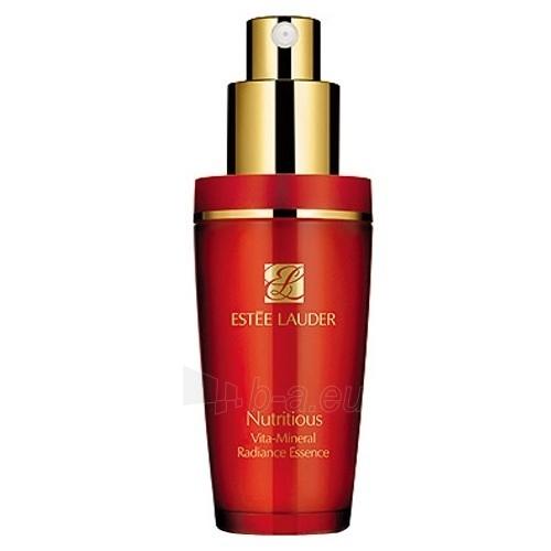 Serumas Esteé Lauder Nutritious Vita Mineral Radiance Essence Cosmetic 30ml Paveikslėlis 1 iš 1 250840500499