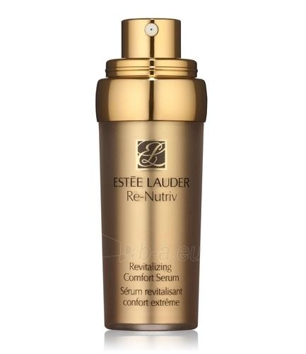 Serum Esteé Lauder Re Nutriv Revitalizing Comfort Serum Cosmetic 30ml (tester) Paveikslėlis 1 iš 1 250840500477